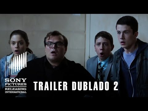 Trailer do filme Guerra dos Monstros