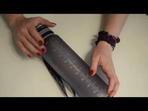 81179e7442 MAIGG Best Sports Water Bottle Review, Ideal capacity and superb design