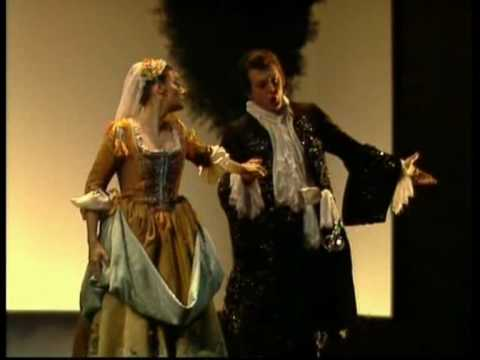 La ci darem la mano - Don Giovanni - Mozart - La Scala (High Quality)