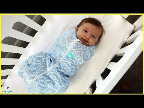 Baby Gizmo Must Have Monday for Moms  Baby Sleeps Better  Baby Registry