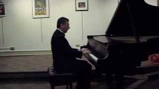 Prelude and Fugue in D minor ~ J. S. Bach WTC book I