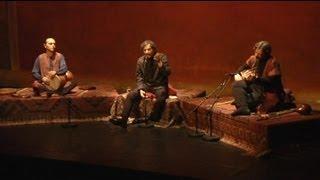 euronews le mag - Музыка Ирана: от сердца к сердцу