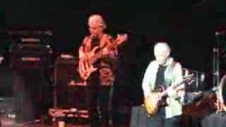 Jethro Tull - Locomotive Breath Live in Chile 2007