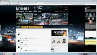 Решение проблемы с запуском Battlefield 3(, 2012-08-04T14:38:47.000Z)
