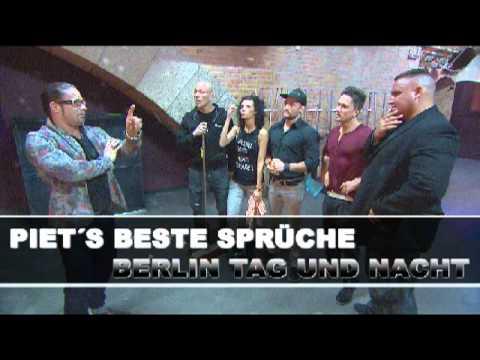 Berlin Tag Und Nacht Piet SprГјche