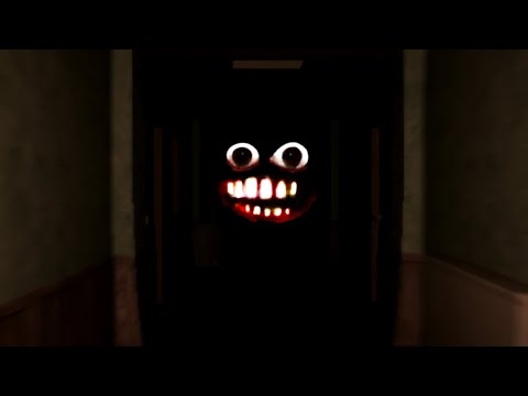 3 SCARY GAMES #54