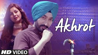 Latest Punjabi Songs 2017 | Akhrot: Savy Virk (Full Song) | Atul Sharma | New Punjabi Songs 2017