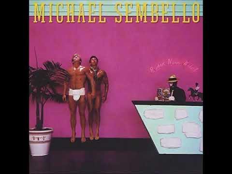 Michael Sembello - Cadillac