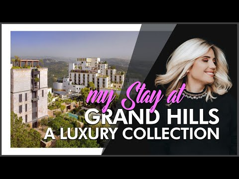 REVIEW: Grand Hills, a Luxury Collection Hotel & Spa (Lebano