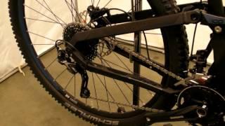 Обзор велосипеда Haibike Q.XC 9.10