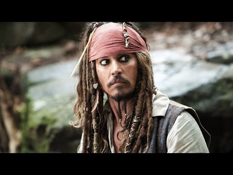 Pirates of the Caribbean: Dead Men Tell No Tales - Fanon Trailer | HD
