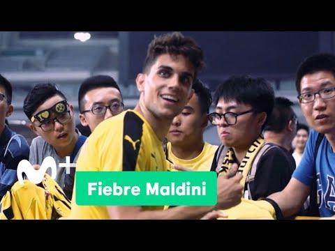 Fiebre Maldini (19/02/2018): Bartra, dejando huella