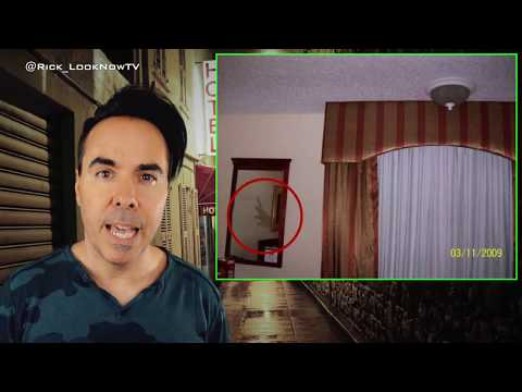 6 Scary Ghost & Paranormal Photos That Will Haunt You!