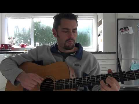 Marry You - Bruno Mars (acoustic instrumental)