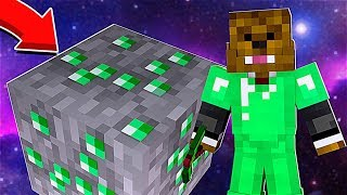 THE ONE ORE MOD MINECRAFT WALLS - MINECRAFT MODDED MINIGAME | JeromeASF