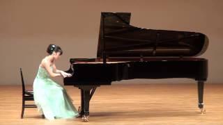 第24回堺ピアノコンクールE級 高校2年生 四方萌香の演奏です。 201...