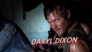 Daryl Dixon - Last Resort [The Walking Dead Music Video]