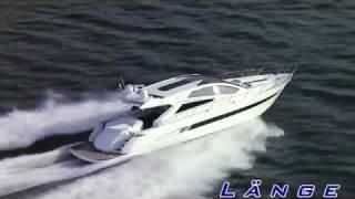 Galeon Raptor 700 Yacht