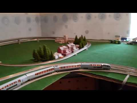 New Loco For The Layout!
