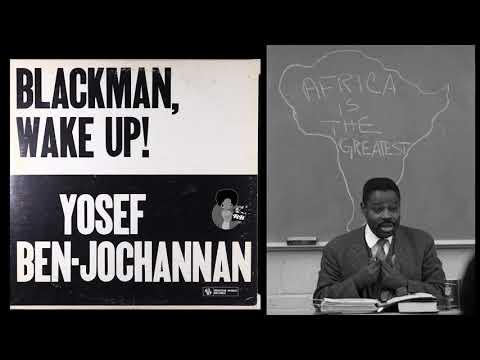 dr.-yosef-ben-jochannan-–-blackman,-wake-up!-(1972)