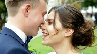 Владимир и Надежда  ( 8 сентября 2018 ) Наша свадьба