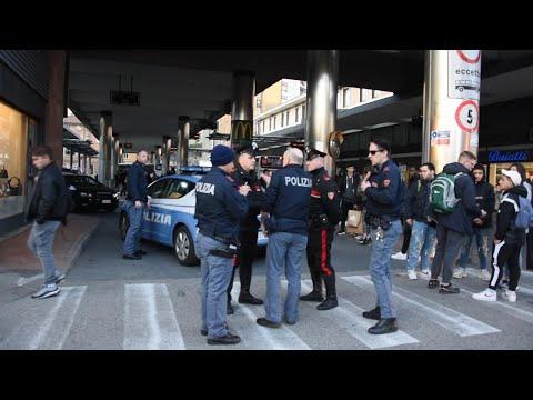 Udine, lite degenera: uomo accoltellato alla stazione dei pullman