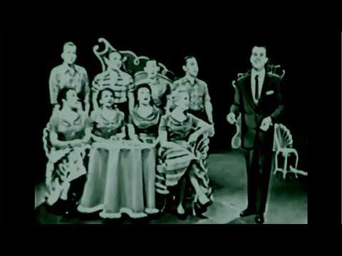 "Julius La Rosa ""Ko Ko Mo (I Love You So)"" 1955 [*Remastered]"