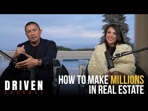 Driven Couples - How to Make Millions in Real Estate