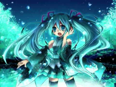 Nightcore - Always And Forever