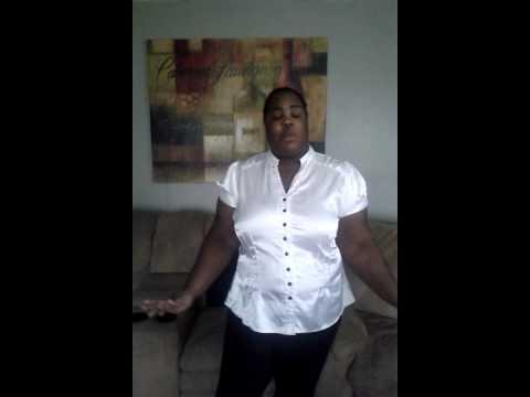 Gabrielle Hall Williams Video