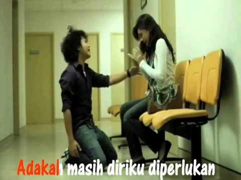 Hafiz - Noktah Cinta ( KaRaOke )