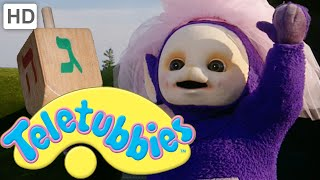 Teletubbies: Hanukkah - HD Video