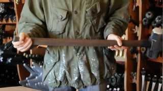 Calimacil - Jack, The Sledge Hammer - LARP Hammer