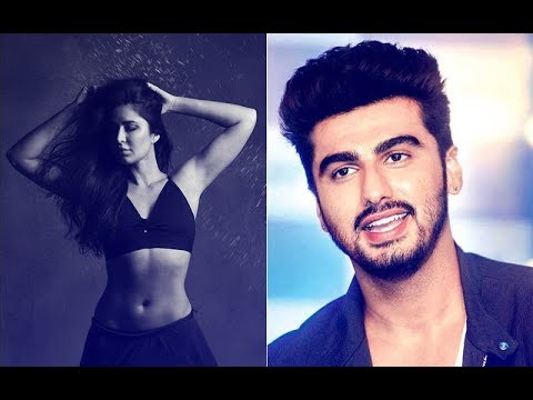 After The 'Dandruff' Comment, Katrina Kaif Receives Another Hilarious One From Arjun Kapoor Mp3
