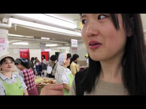HAKODATE SWEETS FESTA 2011 (はこだてスイーツフェスタ): FLANKEE IN JAPAN