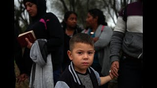 Shutdown stalls immigration courts already facing a 'tremendous backlog' of cases The government shutd