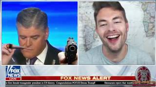 Paul Joseph Watson on Hannity