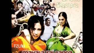 Mahala Rai Banda - Zuki