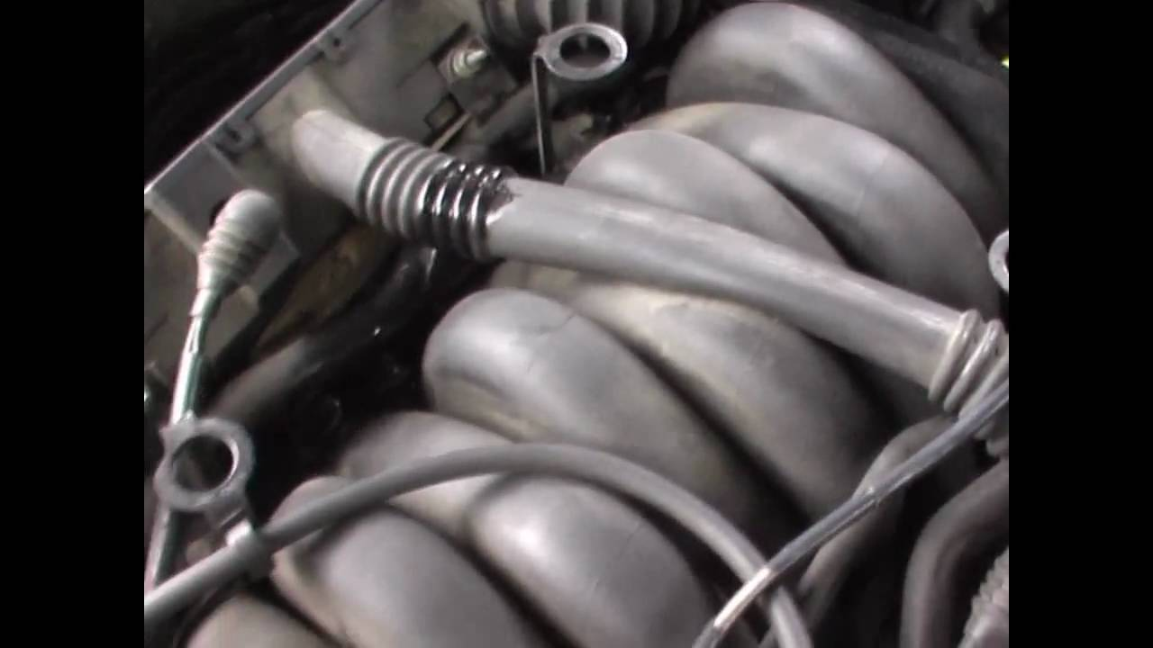 bmw e38 m62 m6 tu 740i vacuum leak test how to them bmw e38 m62 m6 tu 740i vacuum leak test how to them