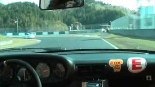 2010、岡山国際ポルシェトロフィー993RSR Porsche.mp3