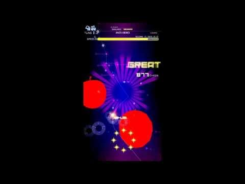 グルーヴコースター3「ANTI-HERO」HARD FC PERFECT