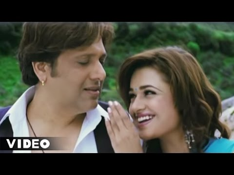 Der Se Sahi Main : Full Video Song || Naughty @ 40 ||  Govinda, Sayali Bhagat
