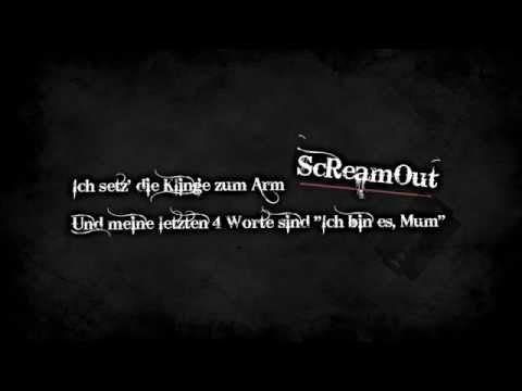 ScReamout - Ich Bin Es, Mum!