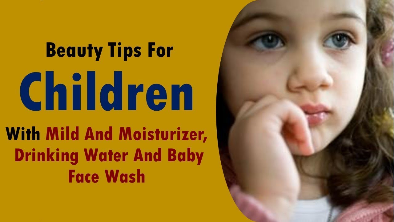 baby beauty tips - How To Get Baby Skin Whitening Naturally | Skin Whitening | Babies ...