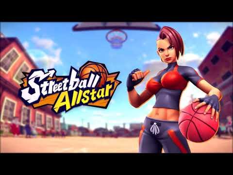 Streetball Allstar | Trailer 01 | 3on3 PvP basketball game