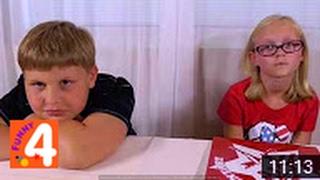ЧТО задают на дом в США/ 2 и 4 класс/ Обзор домашней работы/ ШКОЛЫ В США/ Американские школы