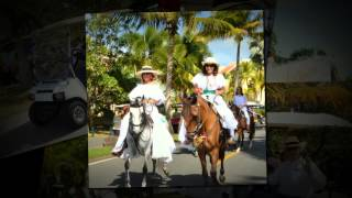 Palmas del Mar Three Kings Day parade Thumbnail