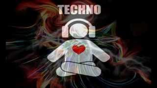 Techno Mix[2] -|By DJ Himmel|-