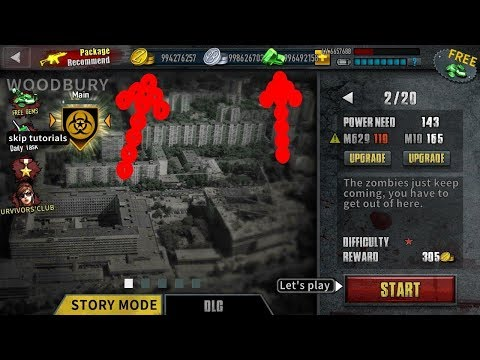 How to download zf3 [zombie frontier 3] hacked mod apk ?  By TECHNICAL KING