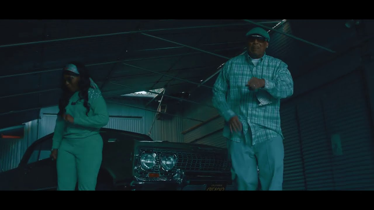 "BIG TRAY DEEE - ""45 LAWZ"" {EXCLUSIVE VIDEO}"